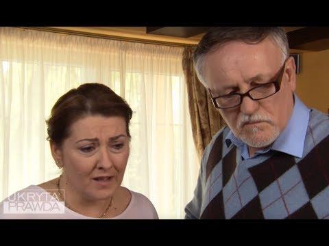 Rodzice nie zaakceptowali decyzji syna o ślubie ze sprzątaczką [Ukryta Prawda odc. 781]