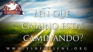 Evangelista Carlos Morales - ¿En Que Camino Estas Caminando? - Huispache, San Marcos, Guatemala