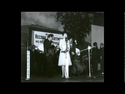 Patsy Cline - So Wrong