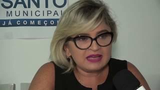Dra. Íris Gadelha fala da programação especial na semana da emancipação politica