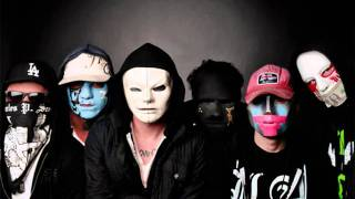 hollywood undead knife called lust