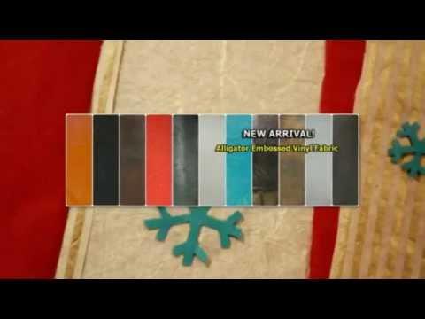 Online fabrics store - BigZ Fabric