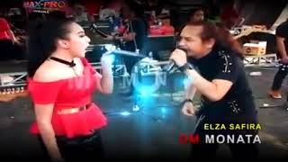 "NAFAS CINTA ""Elsa Safira Feat Paijo Londo"" MONATA"