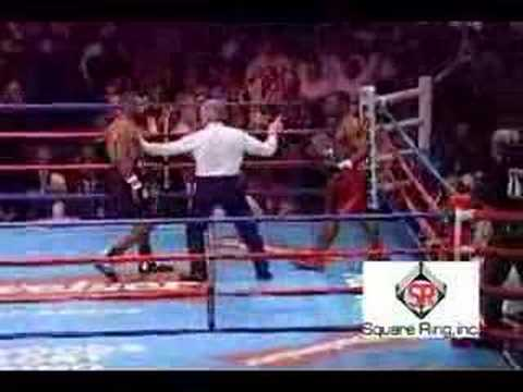 Roy Jones - Mr. Unbeatable... and still!