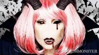 Lady Gaga - Monster (Brad Walsh Remix)