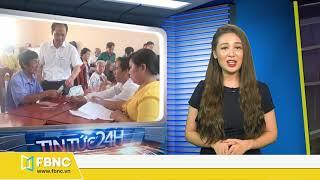 Tin tức 24h mới nhất hôm nay 25/5/2020 | Xét xử sơ thẩm vụ án gian lận điểm thi tại Sơn La