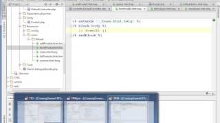 PHP avec Symfony Framework Bien Démarerr avec Symfony Par Mohamed Youssfi