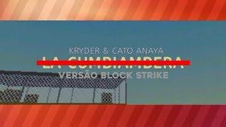 Download lagu Kryder & Cato Anaya - La Cumbiambera (Official Music Video) [Versão Block Strike]