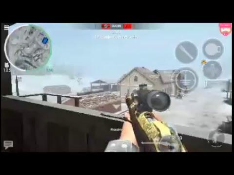world war heroes Game un max de kill par partie objective terminé premier a chaque partie