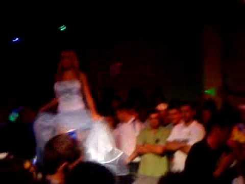 Sexy Braileanca in Club Ella din Podenii Vechi part 2 by Tiganu