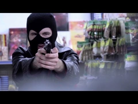 The Job - Short Action Film