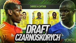 KARNY DRAFT MURZAJÓW!! - FIFA 18 ZA HAJS Z DRAFTOW BALUJ [#53]