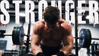 Dan Bailey | BENCH & SQUAT. The 225 SUPERSET WORKOUT!!