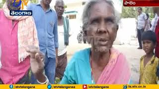 Mother Murders 9 Years Old Child   and Suicide at Palem   in Wanaparthy Dist