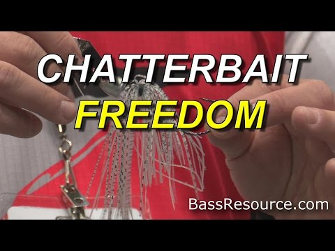 Free chatterbait