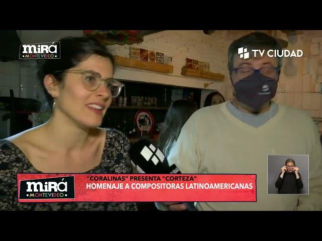 Mirá Montevideo - 11/10/2021