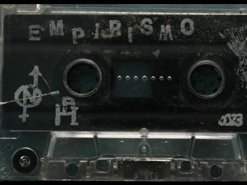 Empirismo (Álbum Completo)