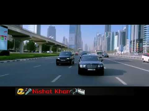 Cover song humnava from hamari adhuri kahani sing by Nishat khan