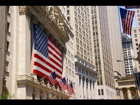 Stock Exchanges, a history