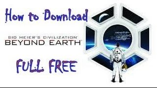 How to download Sid Meier