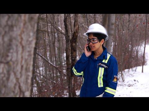 Occupational Video - Environmental Engineer