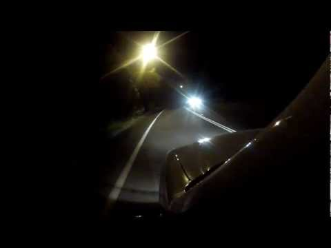 GoPro HD Hero2 test: mazda bt50