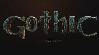 Gothic Playable Teaser #2 - Koniec