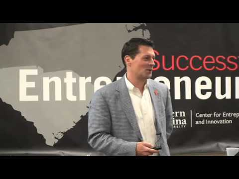 Successful Entrepreneurship: Jason Premo