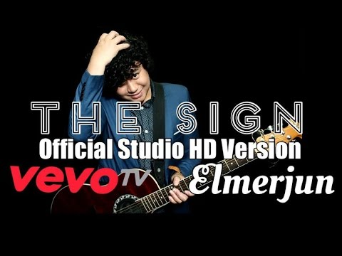 The Sign - Ace of Base - Cover by ELMERJUN HD