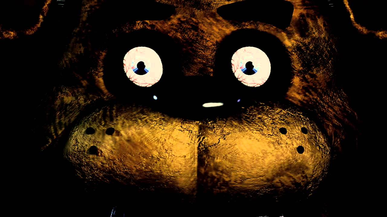 Five night s at freddy s freddy fazbear voice attempt youtube