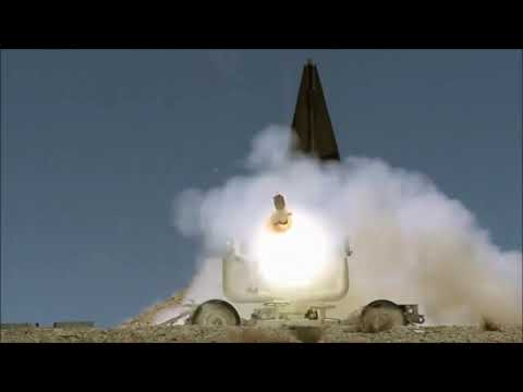 AWESOME US Navy WEAPONS TEST RANGE China Lake: 10 Times the BOOM!!
