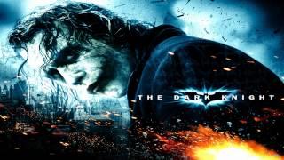 The Dark Knight (2008) The Joker Suite (Soundtrack Score)