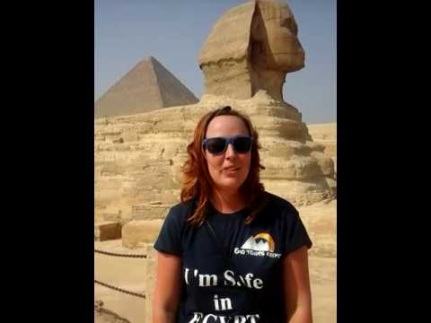 is safe to Travel to Egypt Now includes Cairo Alexandria Luxor and Aswan