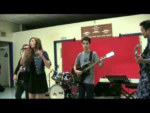 Voice Lessons Corona CA Stephanie Hillary - Guitar Lessons Eastvale CA Shinta Umezawa