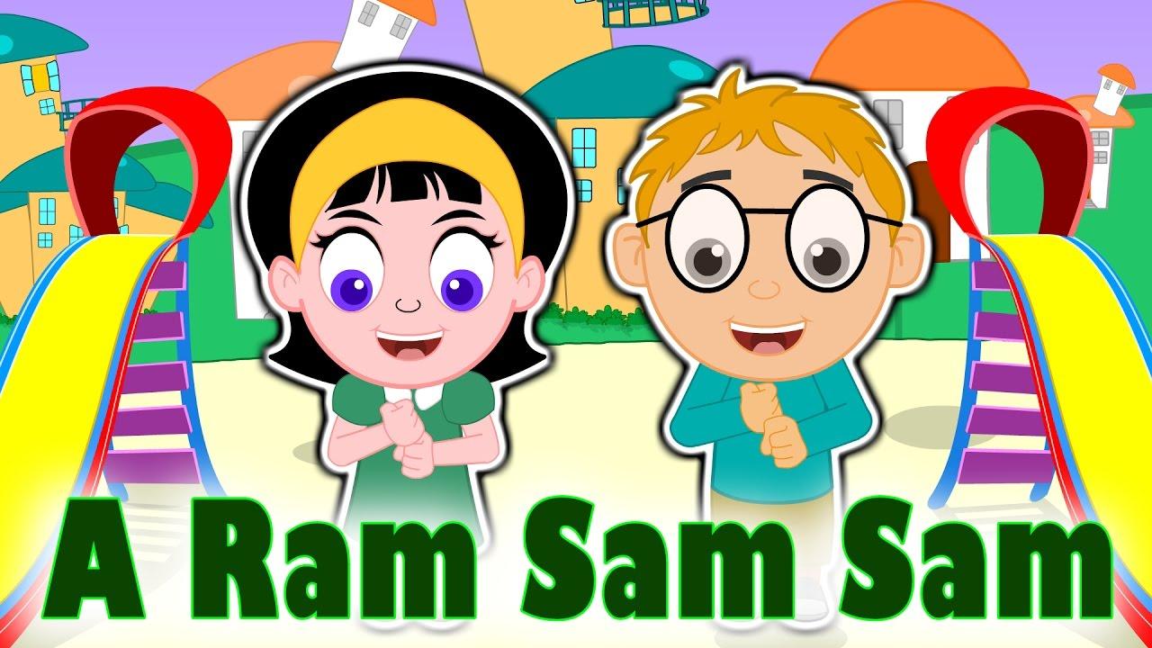 Gulli Gulli Ram Sam Sam
