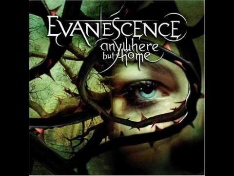 Evanescence - Haunted [Live]