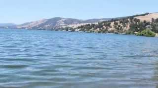 ASMR - Lake Waves