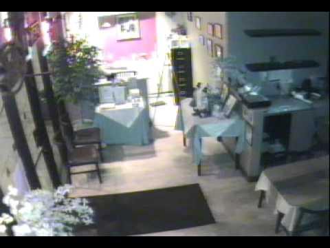 Burglary @ Thai Orchid Garden Resturant #2