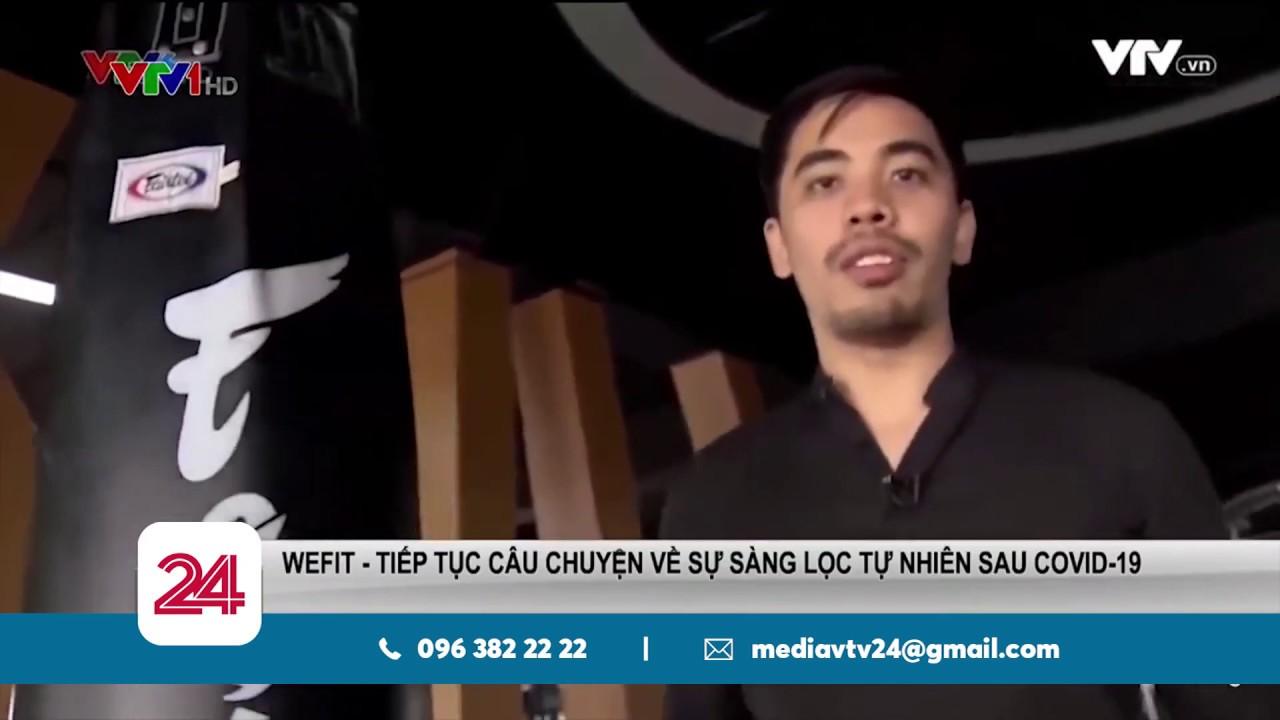Sự sụp đổ của WeWow và chọn lọc tự nhiên sau Covid-19 | VTV24