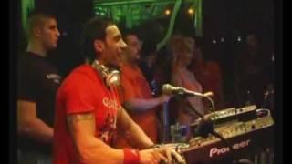 """Javi boss @ """"radical fiesta naranja 2008"""""""