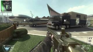 54 Kills non lethal 6v6 tdm SOLO
