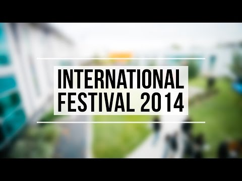International Festival 2014  |  Carnegie Vanguard High School