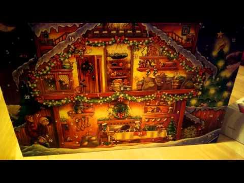 Weihnachtskalender Tiptoi.Tag 3 Vom Tiptoi Adventskalender 2015