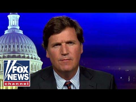 Tucker: Democrat voters