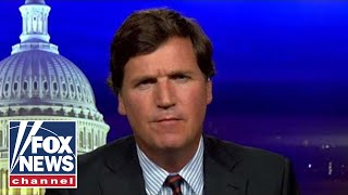Tucker: Democrat voters don't really have a lot of choices