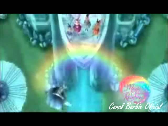 Barbie Fairytopia A Magia do Arco-Íris - Trailer