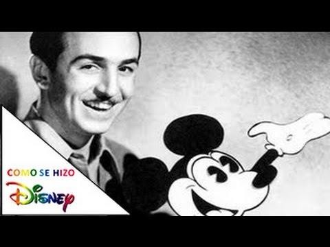 Erase una vez Walt Disney