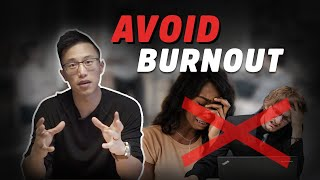 How To Avoid Burnout As An Entrepreneur in 2020 (Secrets From A Serial Entrepreneur)