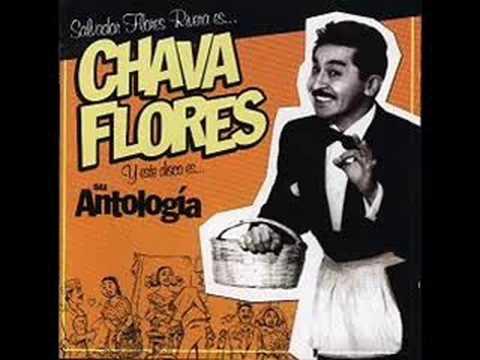 chava flores a que le tiras cuando sueñas mexicano 2