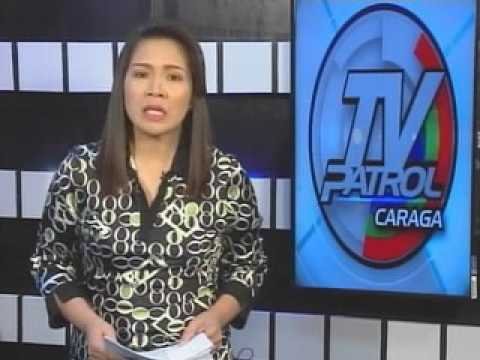 TV Patrol Caraga - May 17, 2017